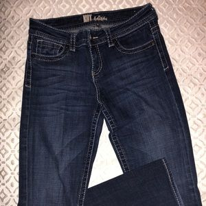 Kut from the Kloth jeans, size 4